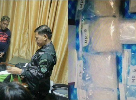 Espenido is back! Ozamiz police seize ₱100 million+ worth of illegal drugs from Parojinogs