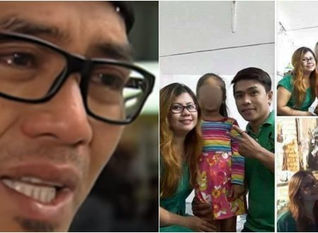 LOOK: Facebook posts that prove that the suspect behind the cavite double murder case had a close relationship with the victims