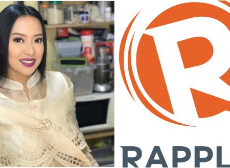 Asec. Mocha Uson offers blogger accreditation to Rappler