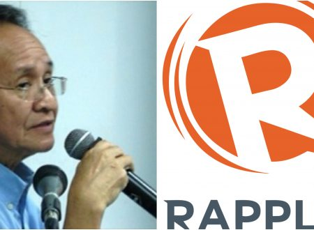 "UP former dean on Rappler revocation of license to operate: ""Kung lalabas sila ng Pilipinas, pwede parin sila mag operate."""