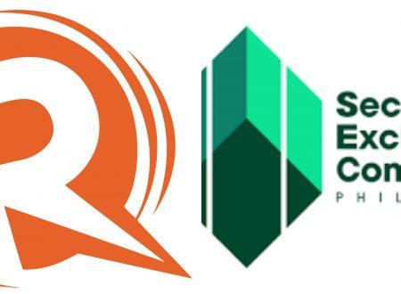 Rappler tinangalan ng lisensya para mag operate ng Securities and Exchange Commission