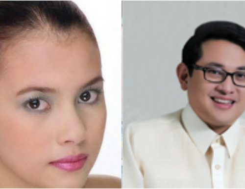Tanya Garcia slams Bam Aquino: Akala mo ikaw lang ang deserving maging Senador?