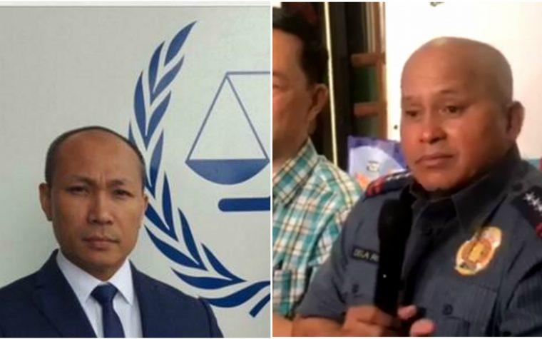 Bato slams Alejano: Hindi mo alam na ang drug transaction nangyayari sa gabi, kasi hindi ka pulis!