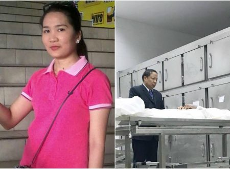 Latest autopsy report reveals that OFW Joanna Demafelis is brutally killed