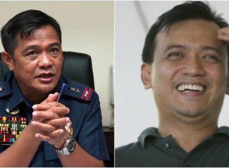Gumagawa lang daw ng sariling statistics! PNP exec debunks Trillanes claims vs. Davao City