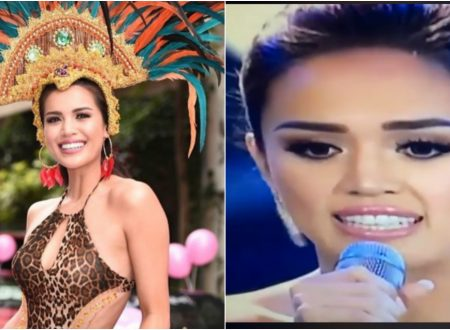 "BB. Pilipinas Globe on fake news: ""I hope media always use its resources to always deliver the authentic news"""