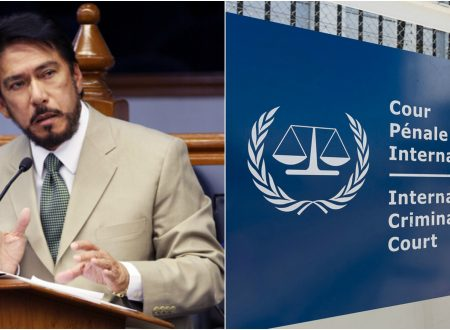 'Kaya pala ayaw bitawan' Sotto reveals how much money the Philippines contributes to the ICC