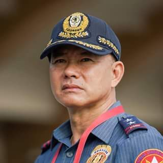 Duterte says that NCRPO Chief Albayalde will be the next head of PNP