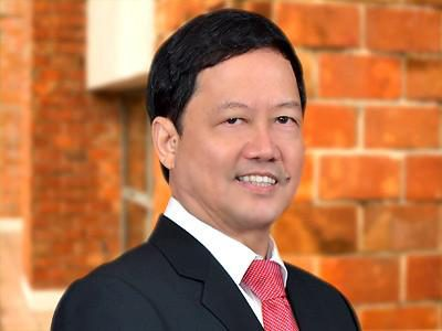 President Duterte appoints Guevarra as new Department of Justice secretary