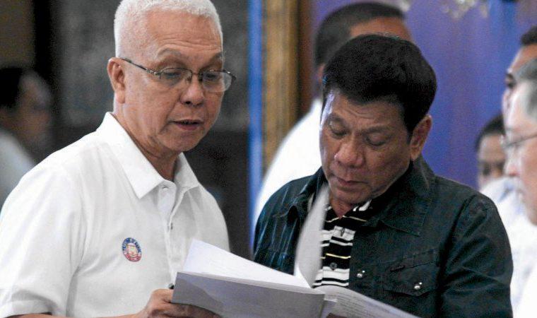 President Duterte: improving healthcare services a 'top gov't priority'