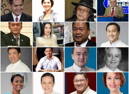 LIST: PDP-Laban possible Senate bets on 2019 elections