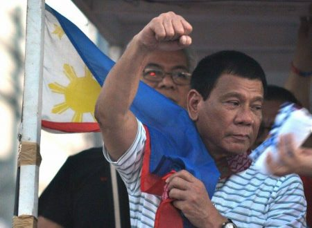 Duterte got votes in Camarines Sur that not counted in the final tally – PET revisors
