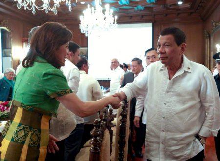 Duterte fired Wanda Tulfo-Teo as tourism secretary