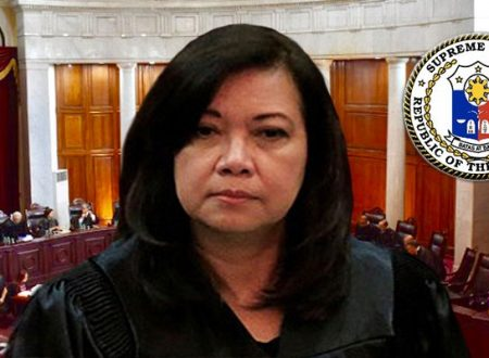 LOOK: List of Supreme Court Justices voted who voted to oust Sereno