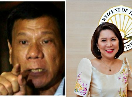 Duterte wants DOT Secretary Wanda Teo to resign immediately – report