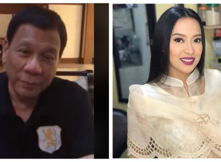 "President Duterte orders Asec. Mocha to ""report"" to Malacanang"