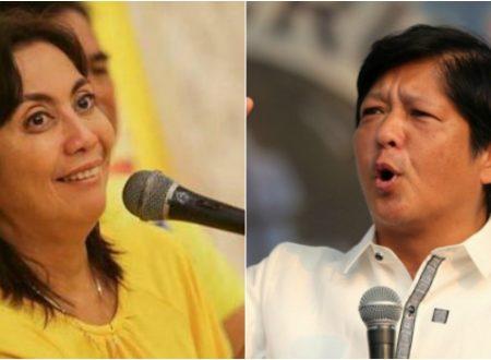 VP Robredo nabawasan na diumano ng mahigit 20,000 na boto sa recount
