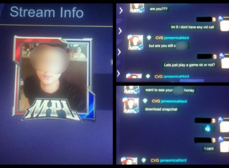 Filipino mobile legends player in hot seat after allegedly harasses a 9-year old girl in the game