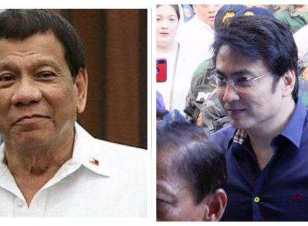 Blogger explains why people should not blame Duterte for the acquittal of former Sen. Bong Revilla